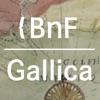 Icône : Gallica
