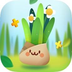 口袋植物 - 无敌可爱的花园放置合成游戏
