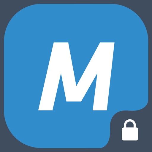 M-Files for BlackBerry