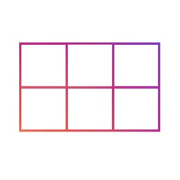 Grid Pro - Make Photo Tiles