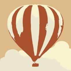 Pocket Balloon - Fly in AR