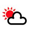 AOBO Co.,Ltd - 気象庁天気・防災情報 アートワーク