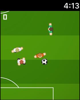 Watch Soccer: Dribble King screenshot 8
