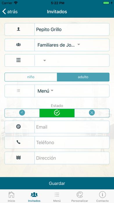 Azahar Costa App app image