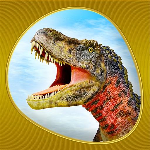 Animals 360 - Dinosaurs Gold