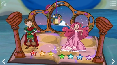StoryToys Little Mermaidのおすすめ画像1