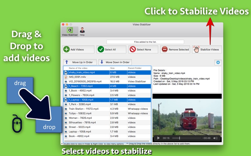 Video Stabilizer APK for Android - Download Free [Latest