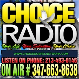 Choice Gospel Radioo