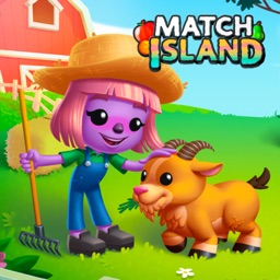 Match Island Tropical Escape