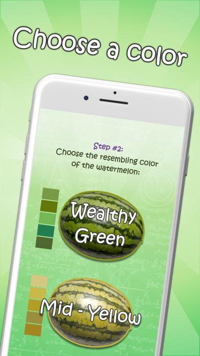 iWatermelon Deluxe Screenshot 4