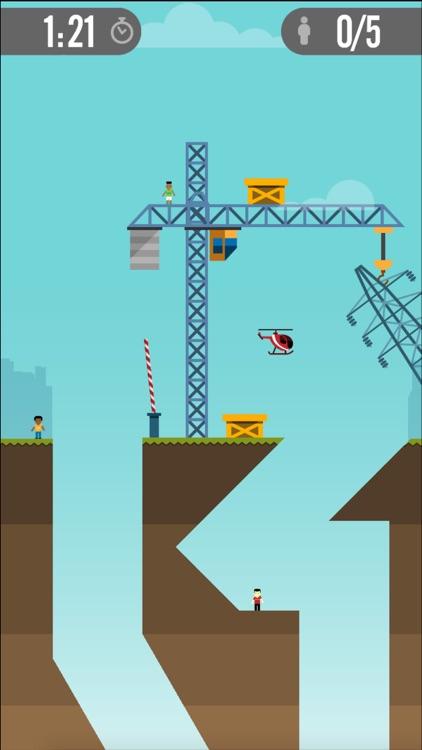 Risky Rescue screenshot-4