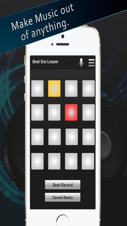 Looper Beat Box Maker Pro