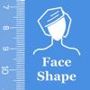 Face Shape Meter photo measure