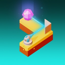 Laser Quest!