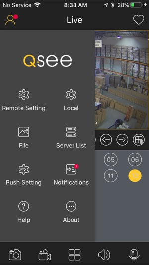 q see software free download