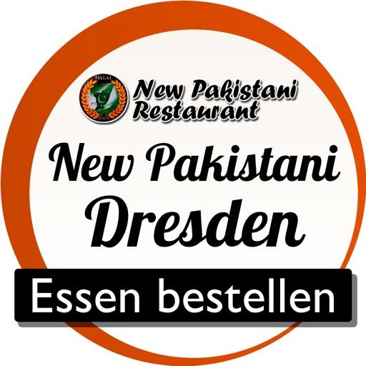 New Pakistani Dresden