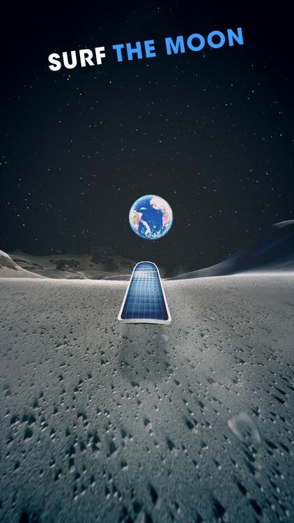 Moon Surfing screenshot-0