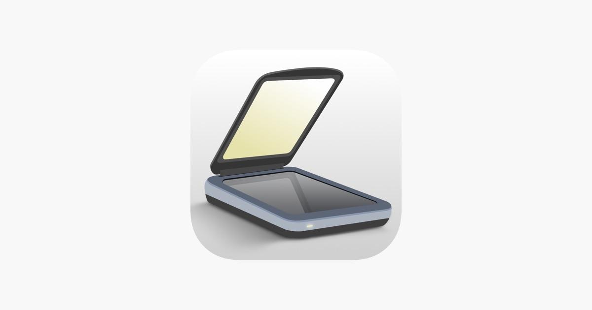 TurboScan™ Pro: PDF scanner on the App Store