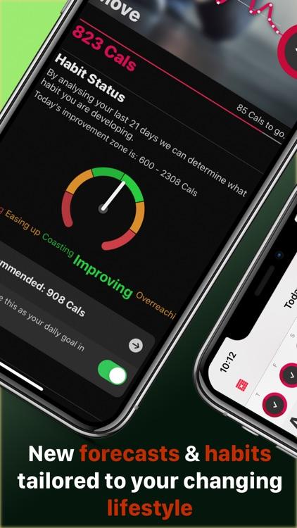 HeartWatch: Heart Rate Monitor screenshot-5