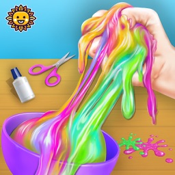 Fluffy Slime Maker