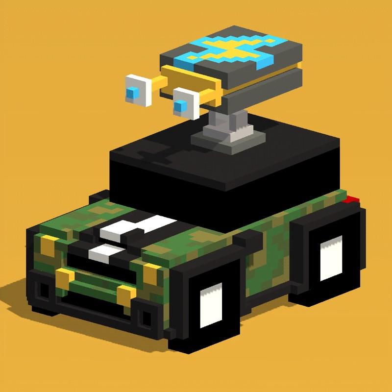Smashy Road: Arena Hack Tool