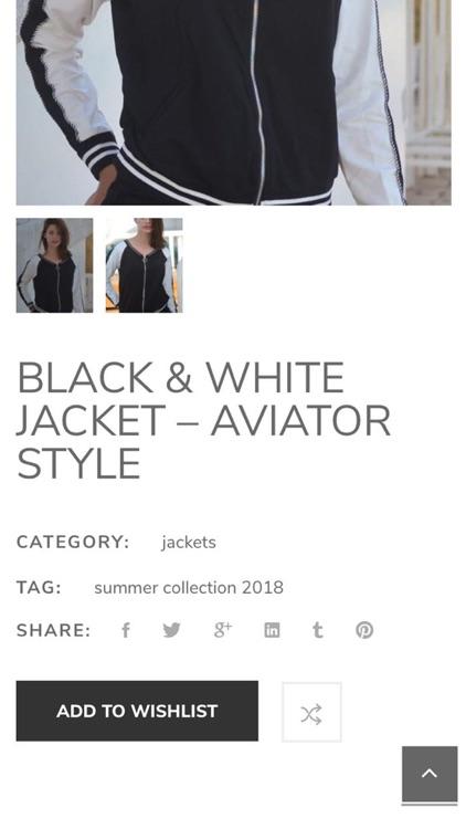 Aviator Style screenshot-3