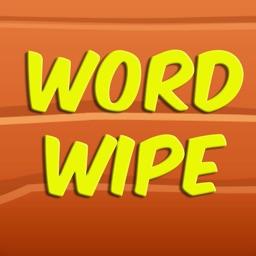 WordWipe: word link game
