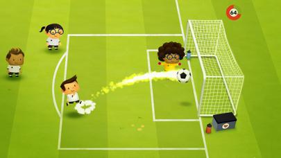 Screenshot of Fiete Soccer10