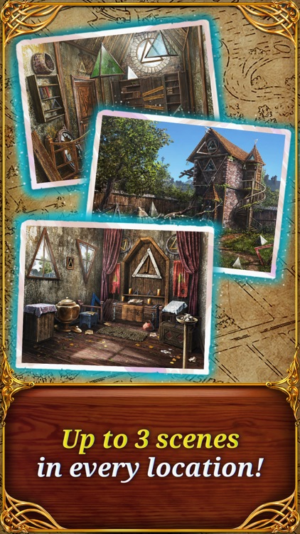 Antiquaria Find Hidden Object screenshot-7