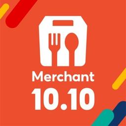 ShopeeFood Merchant