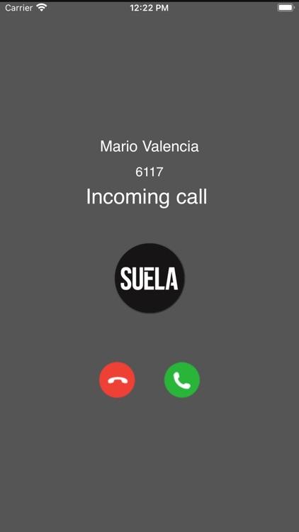 Suela Phone screenshot-5