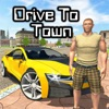 Drive To Town - iPhoneアプリ
