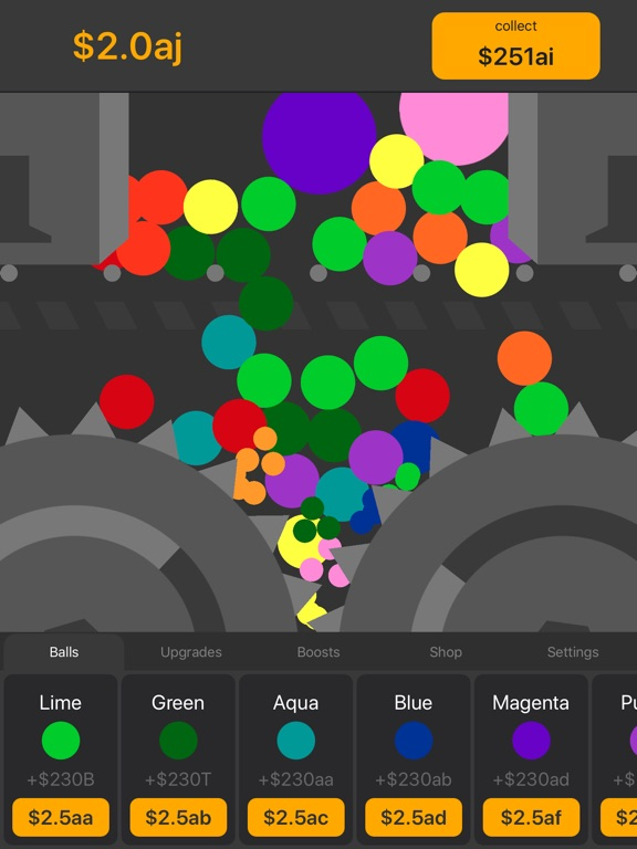 Ball Smasher ™ screenshot 6