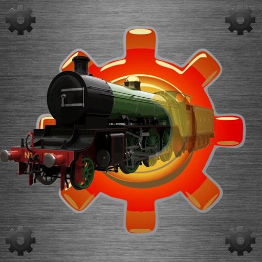 Escape from the Train icon