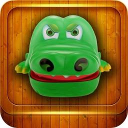 Crocodile Dentist - Roulette
