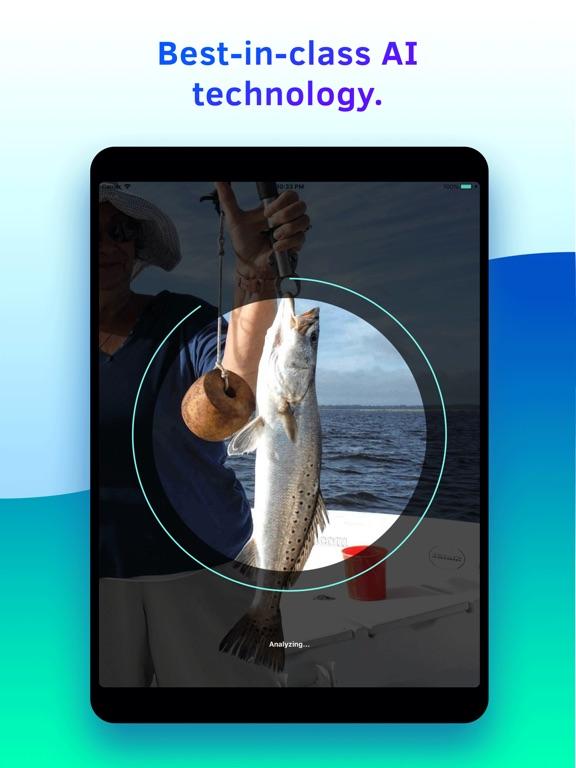 Fish Identifier screenshot 9