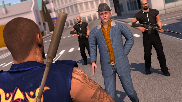Grand Miami Sniper Gang
