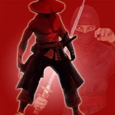 Activities of Samurai Fight Ninja