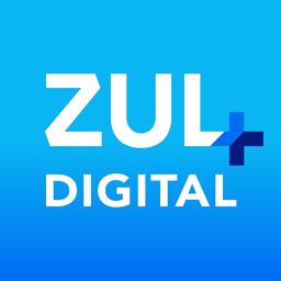 Ícone do app Zul+ IPVA, Pedágio e Multas