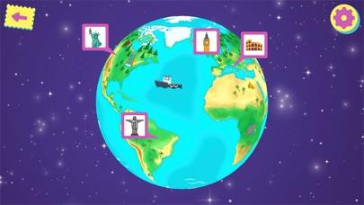Dora's Worldwide Adventure Скриншоты4