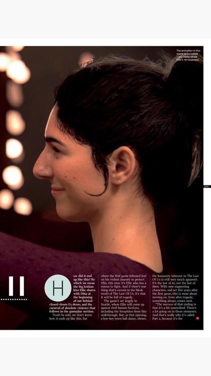 PlayStation Official Magazine screenshot-4