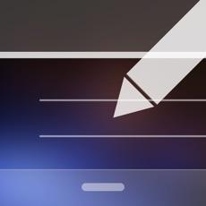TextNote : Text Widget
