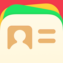 Ícone do app Cardhop