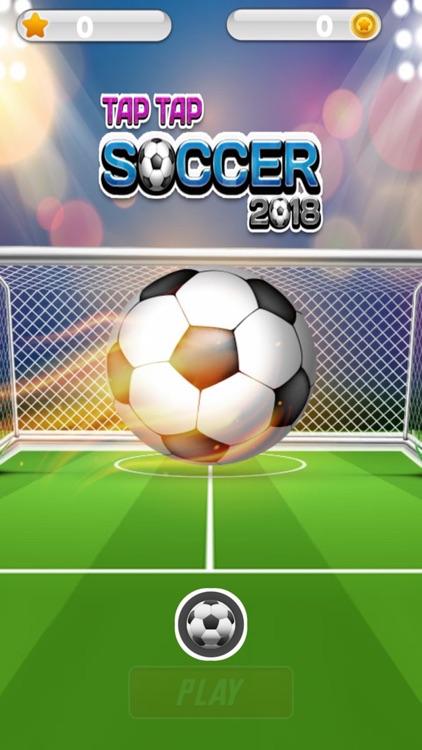 Tap Soccer Football screenshot-3
