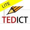 TEDICT LITE