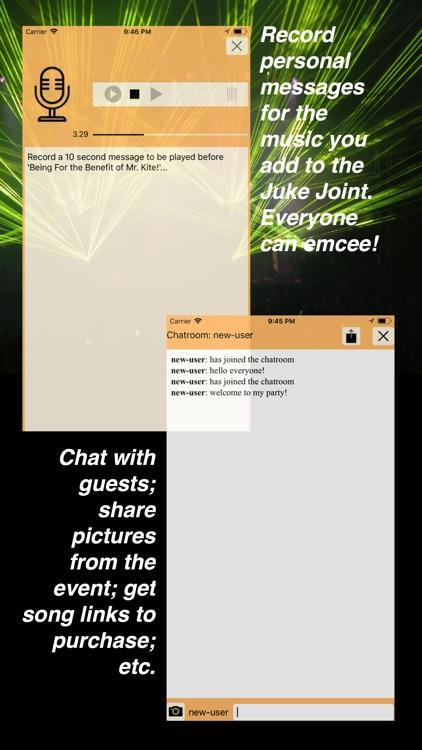 Juke Joint screenshot-3