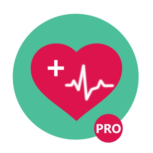 Heart Rate Plus Monitor PRO