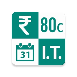 Income Tax Calc India