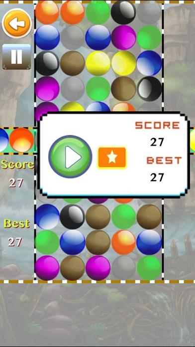 Balls in a Row.. screenshot 5