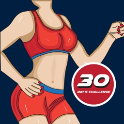 30 Day Fitness Coach for Women